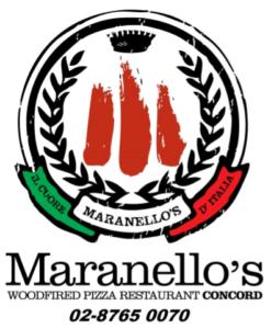 Maranellos Concord
