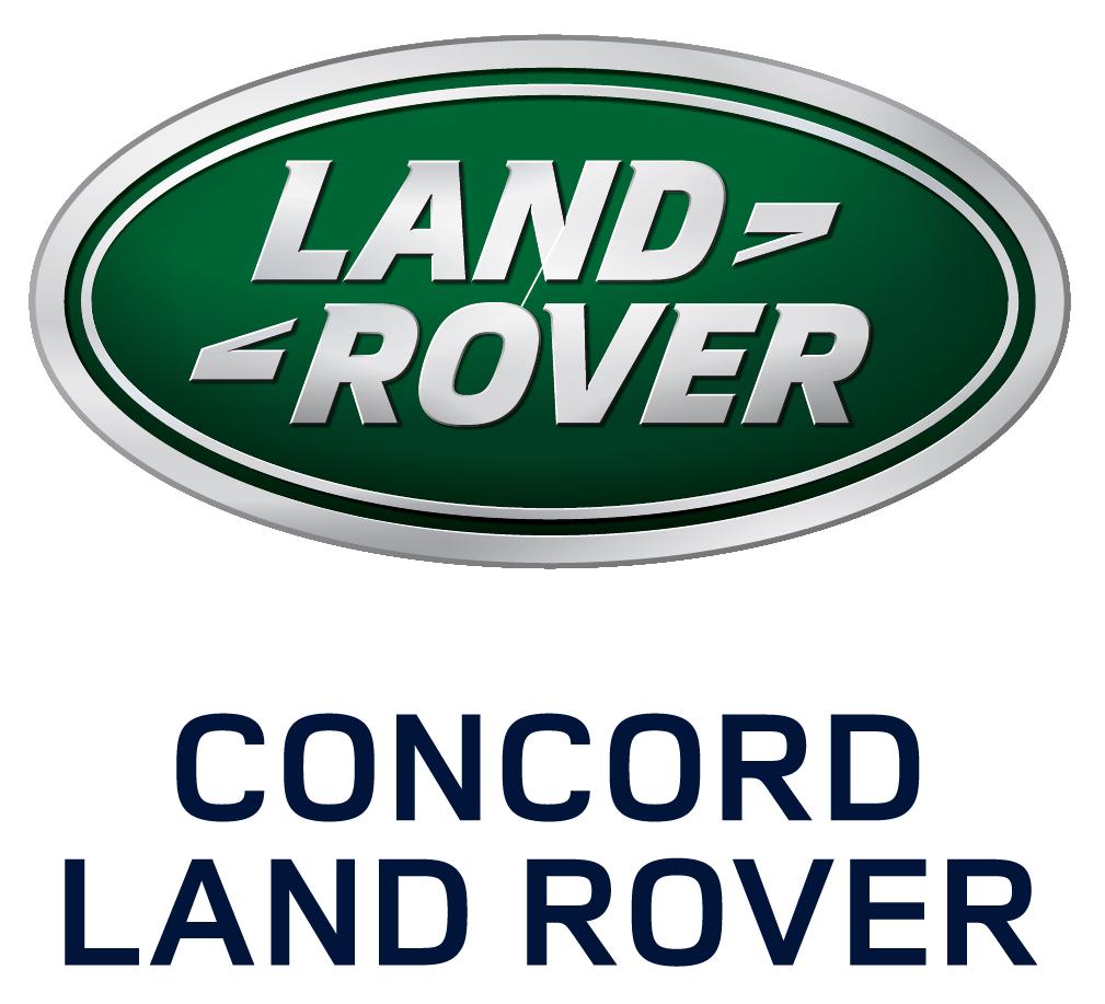 Concord Land Rover